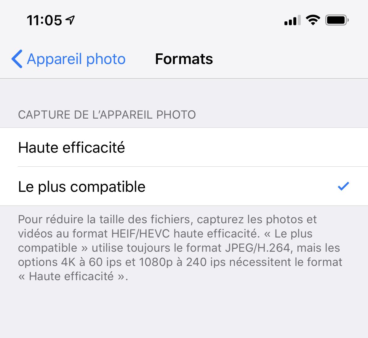Iphone 3 Methodes Pour Convertir Une Photo Au Format Heic En Jpg