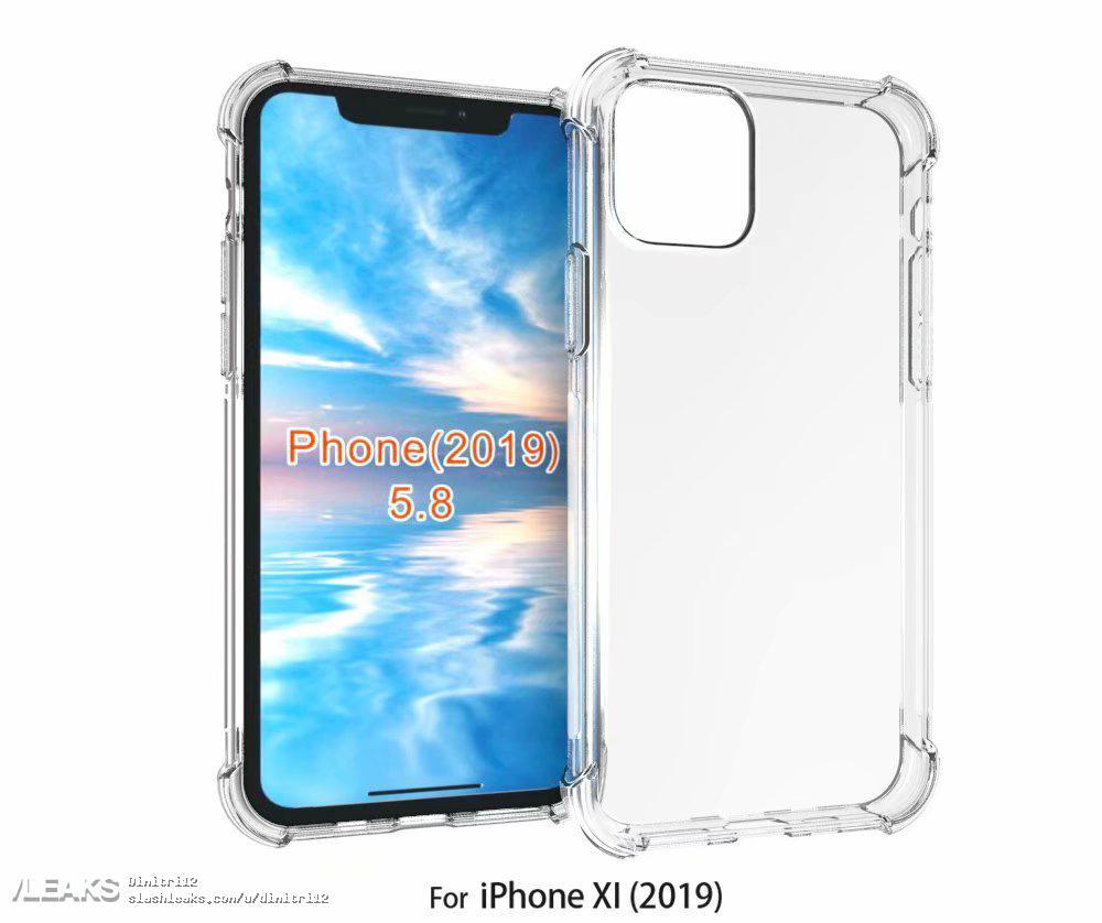iPhone 11, trois objectifs dans un gros carré au dos : pourquoi les accessoiristes y croient (et nous aussi)