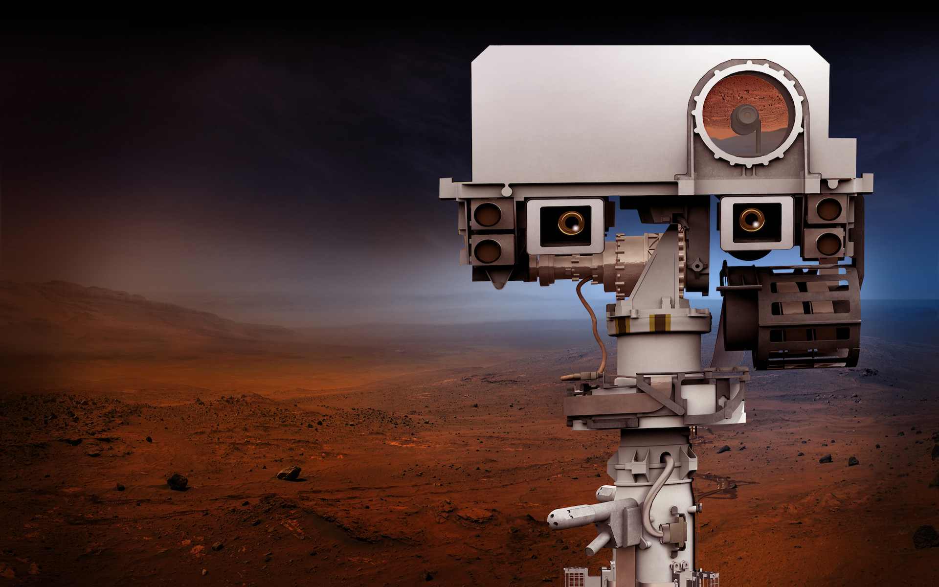 mars mission 2019 - HD1280×960