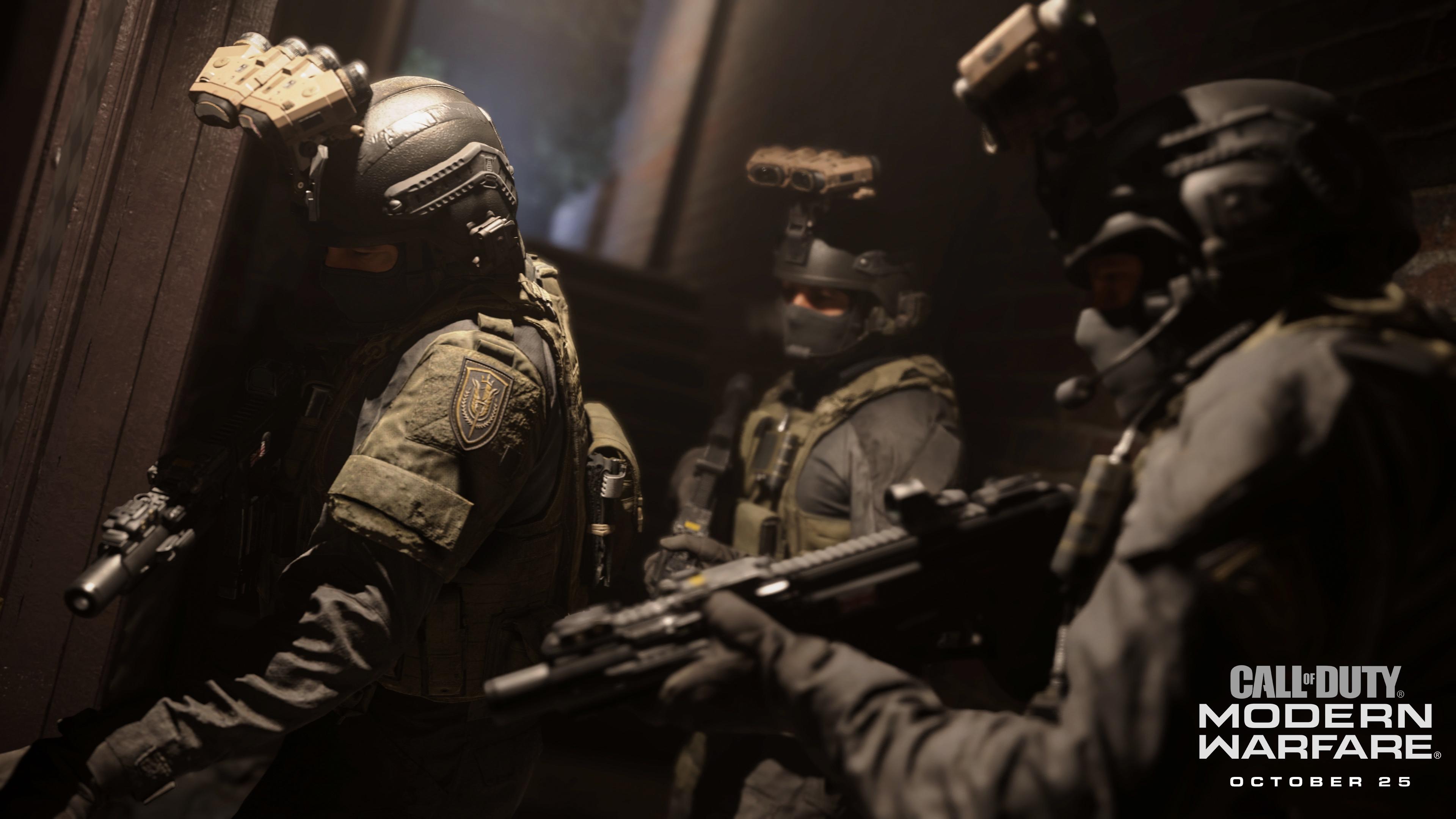 Le solo de Call of Duty : Modern Warfare est-il vraiment anti-russe ?