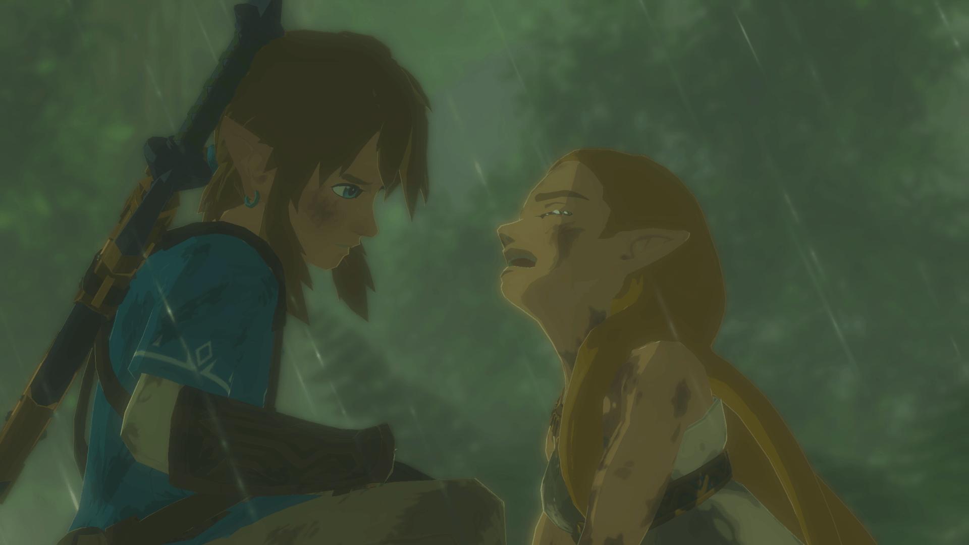 Legend of Zelda site de rencontre