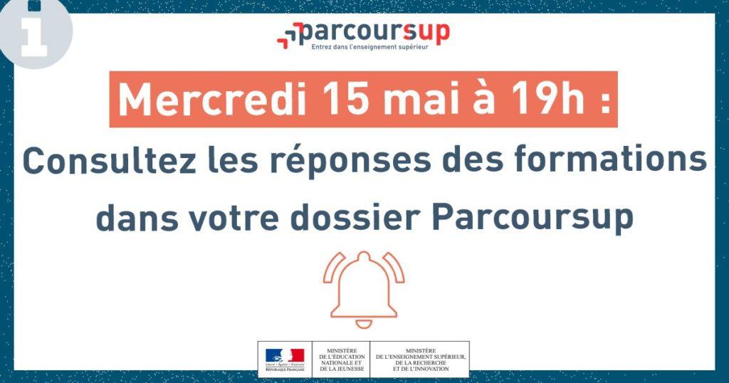 Parcoursup 2019