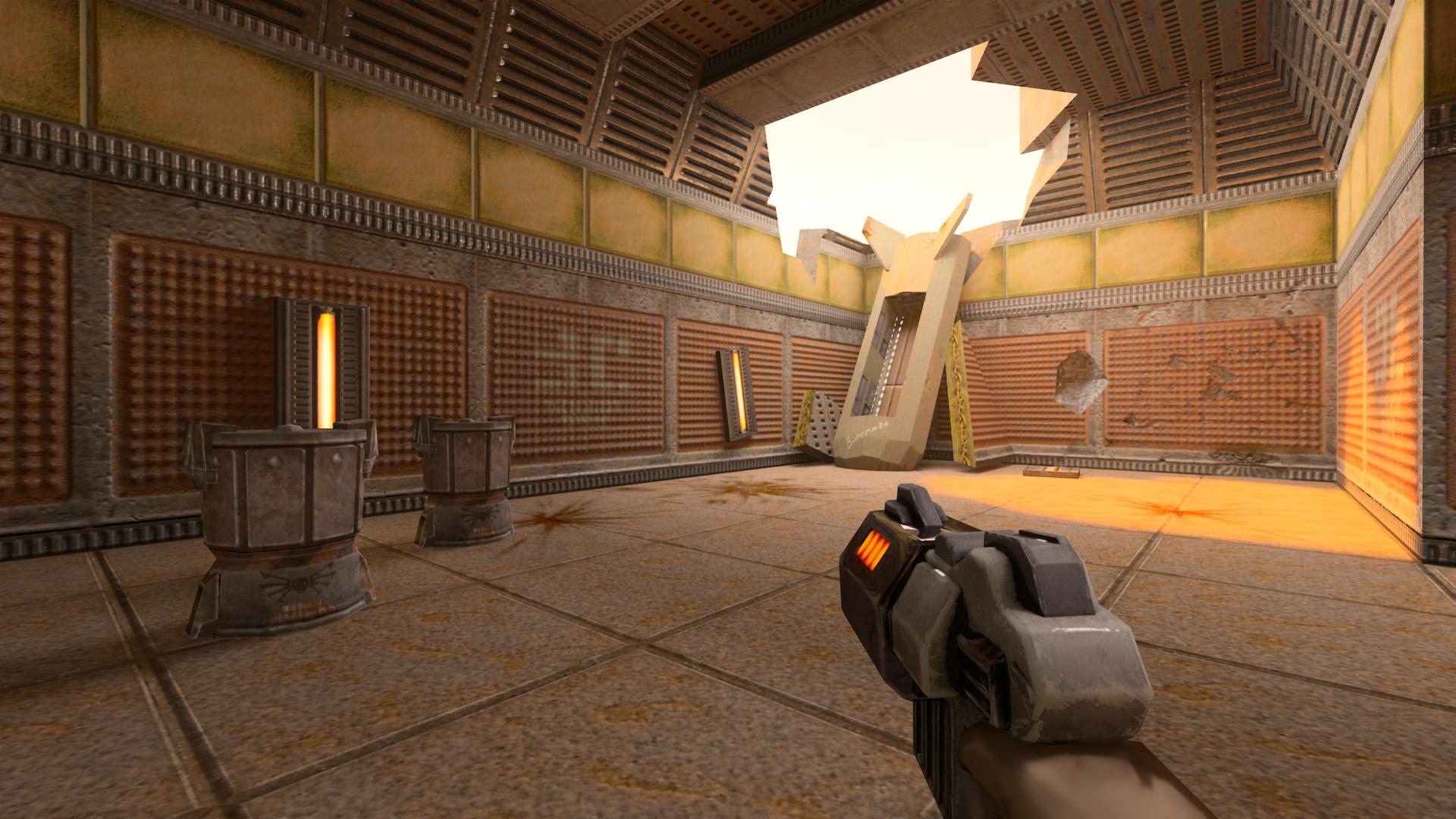 Pourquoi Nvidia va rendre compatible « ray tracing » encore plus de vieux jeux vidéo