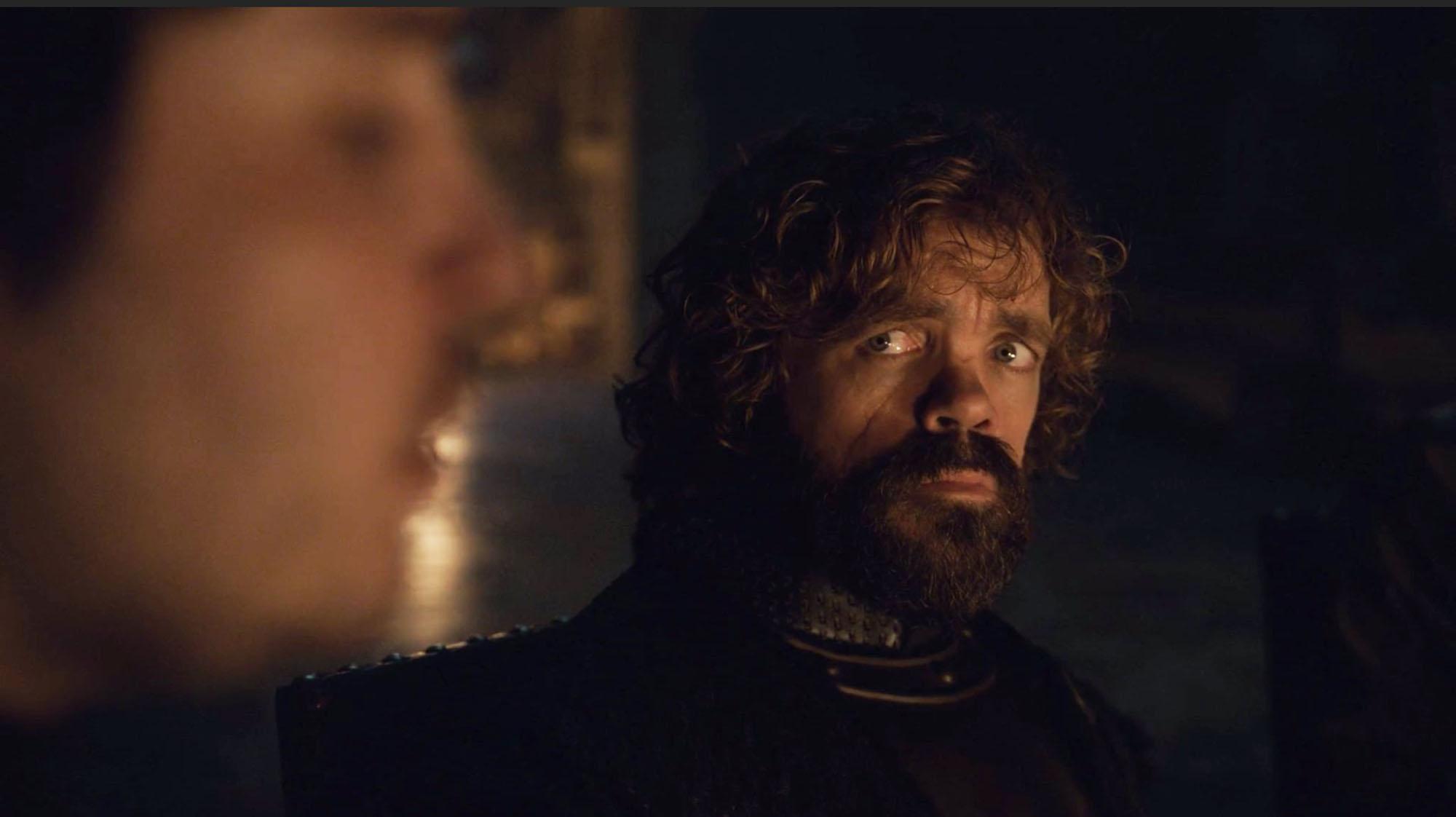 Tyrion Podrick