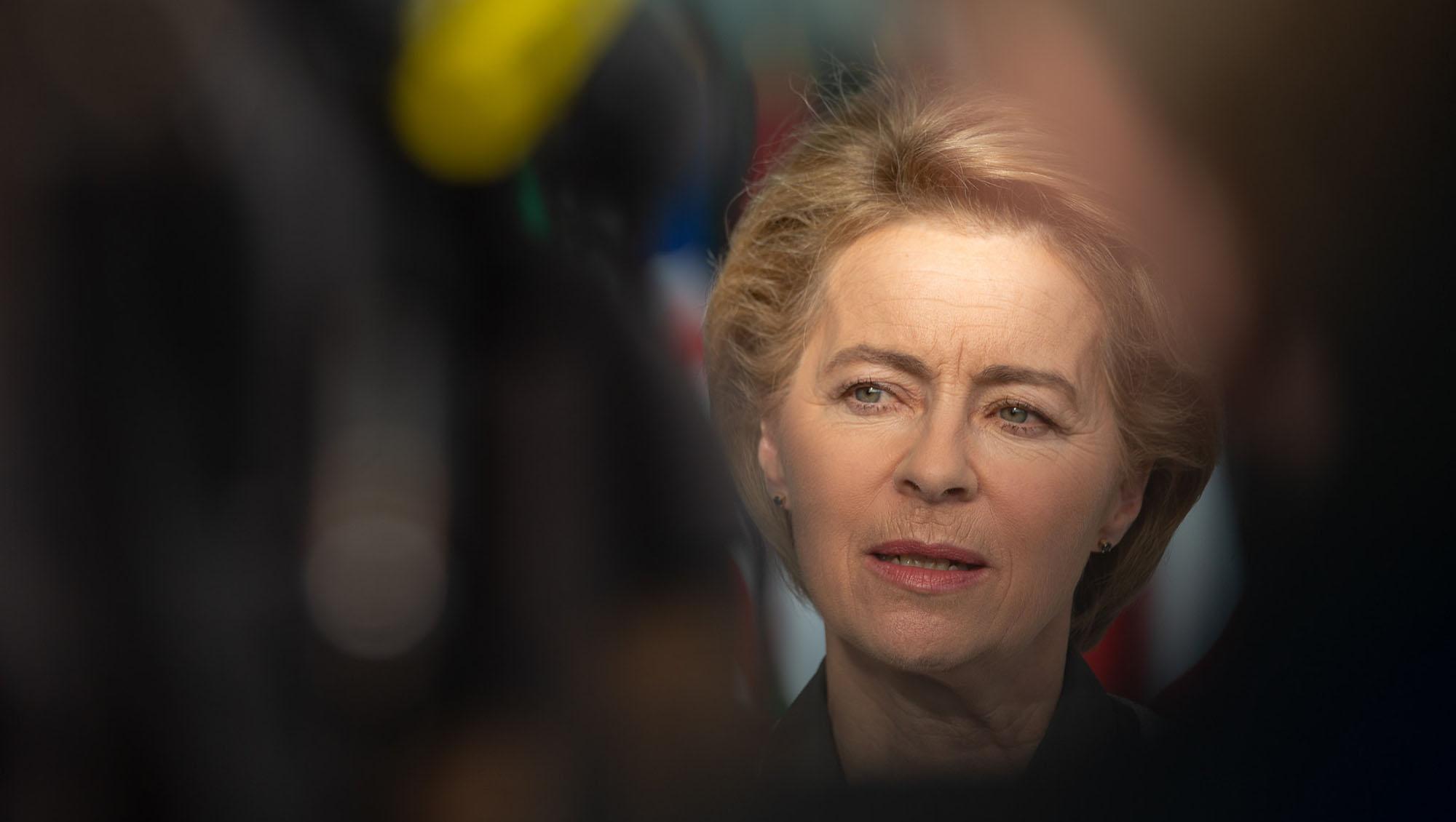 Numérique : quelles sont les personnalités à suivre dans la nouvelle Commission européenne ?