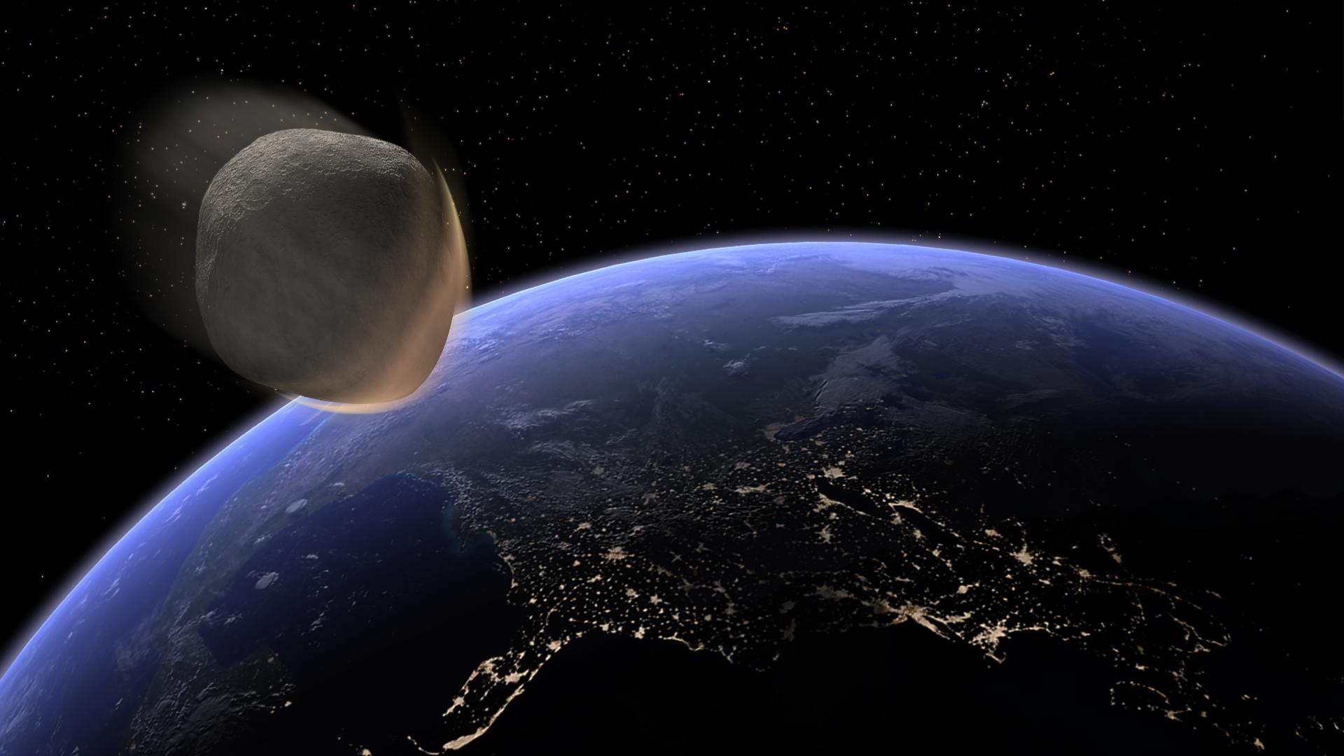 Komet Apophis