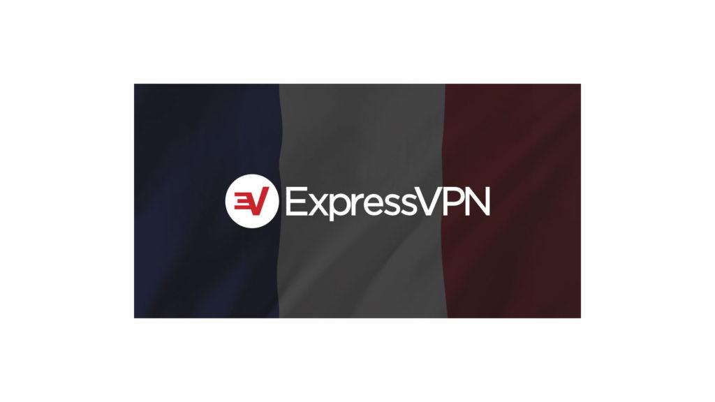 Meilleur VPN france ExpressVPN