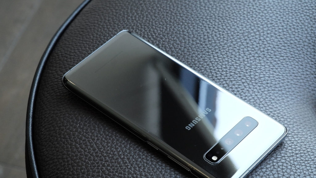 Galaxy S10 5G Mobile