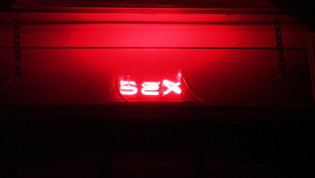 sexe pornographie