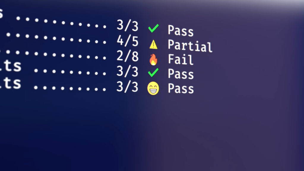 Windows Terminal emoji
