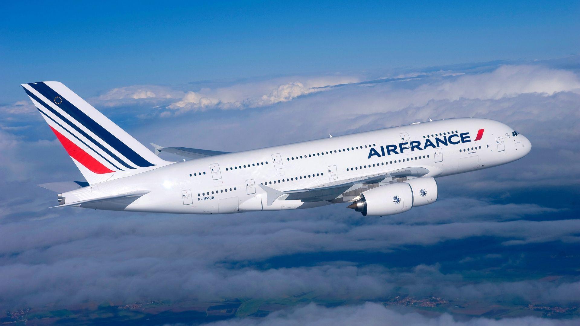 Votre visage comme carte d'embarquement ? Air France teste la reconnaissance faciale aux US