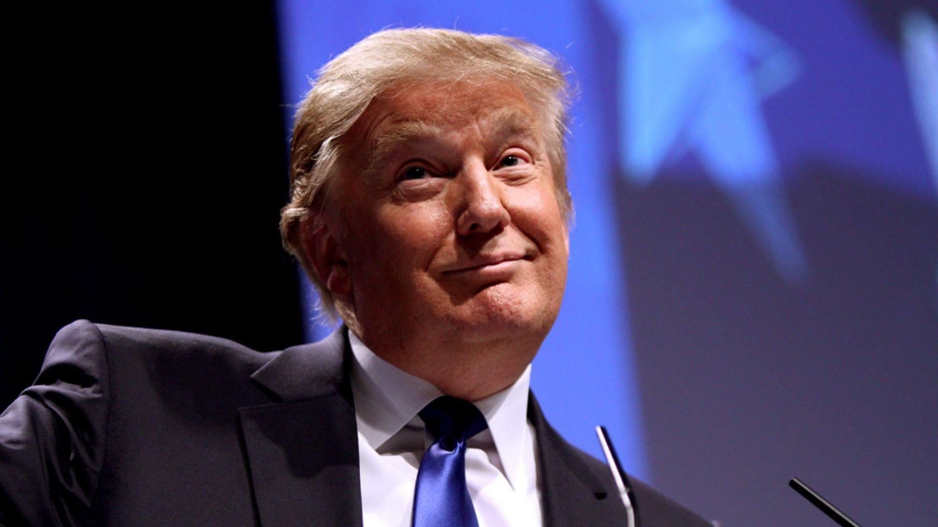 Le label de Nickelback neutralise un tweet de Donald Trump qui violait ses droits d'auteur