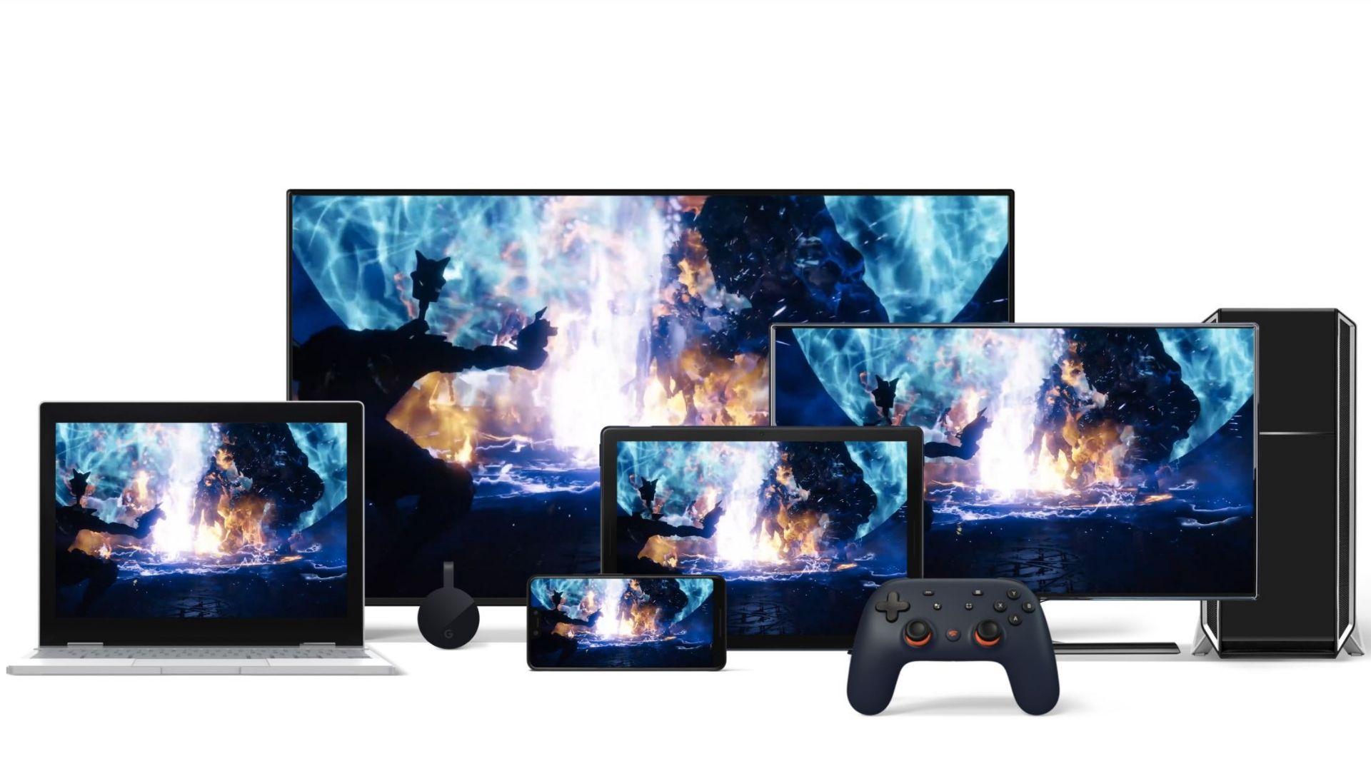Cloud gaming : Nvidia annonce GeForce Now sur Android (sans prix ni date de sortie)