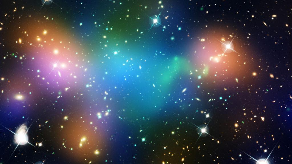 Et si la matière noire était née avant le Big Bang ?