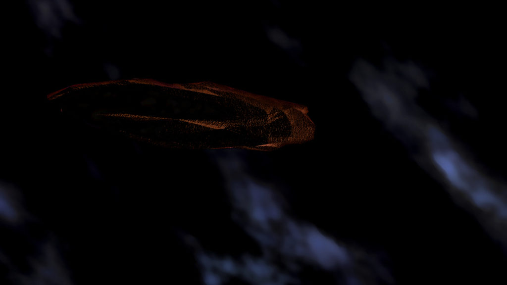 A/2017 U1 (Oumuamua) : un visiteur interstellaire ? - Page 3 Oumuamua-visiteur-interstellaire-espace-1024x576