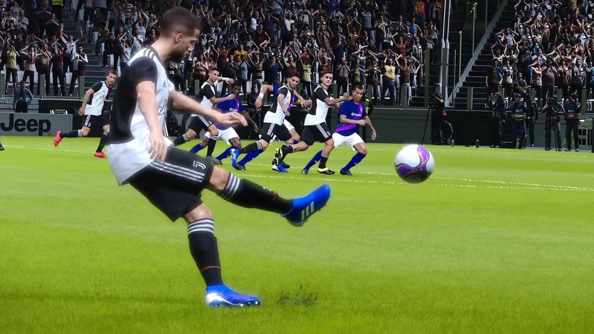 Juventus Turin Fifa 20