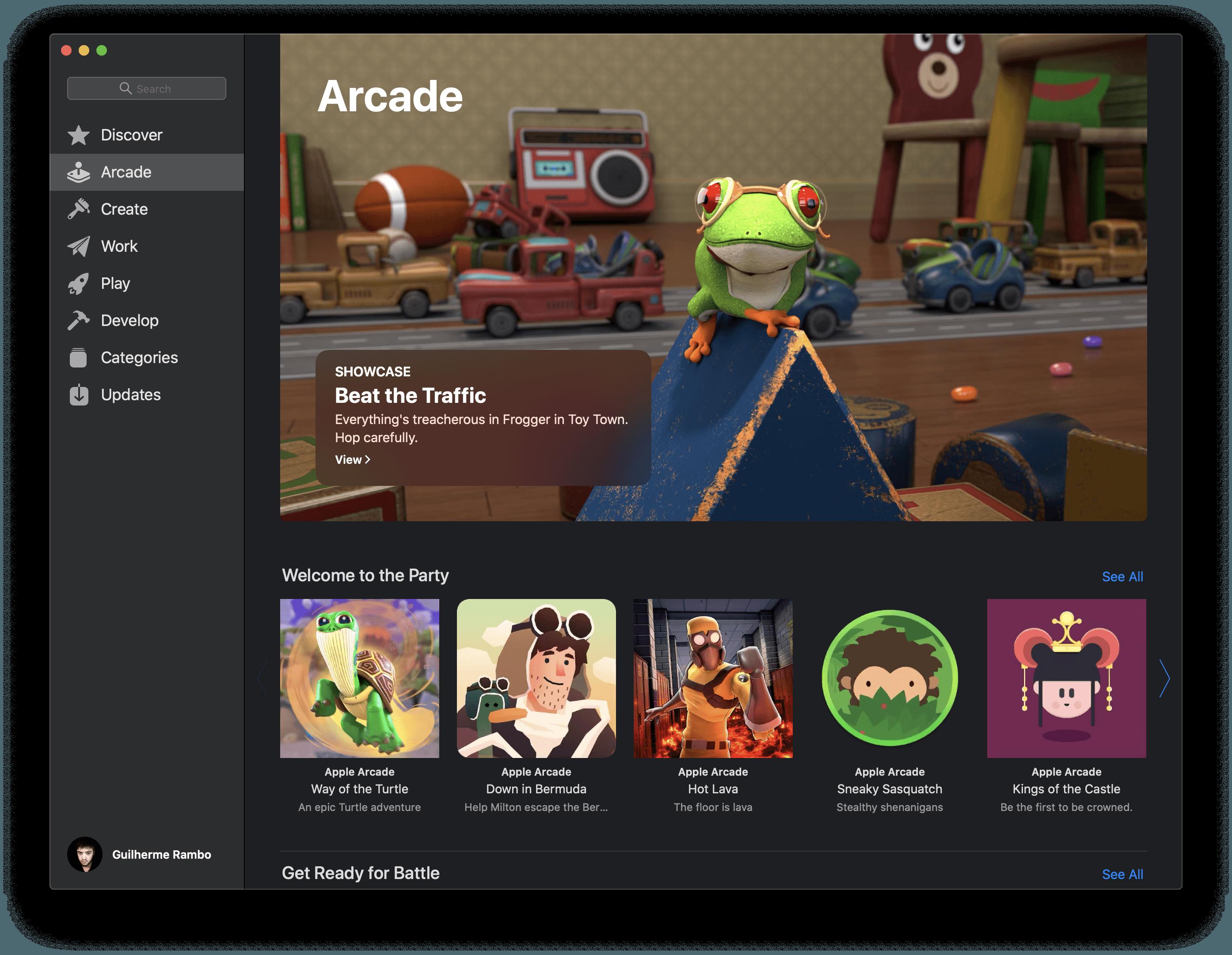 Apple Arcade : à quoi va ressembler le service de jeux vidéo ?