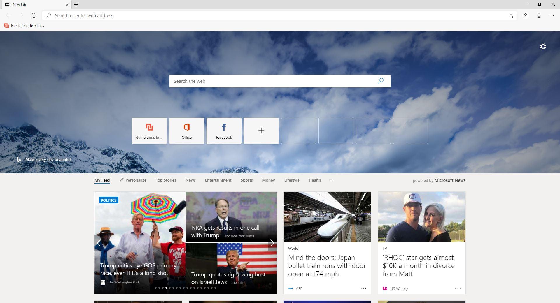 Microsoft offre jusqu'à 30 000 dollars de primes pour traquer les failles dans son nouveau navigateur Edge