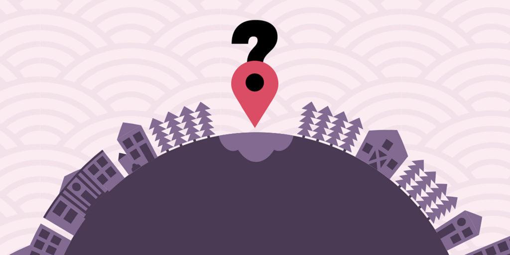 adresse IP géolocalisation