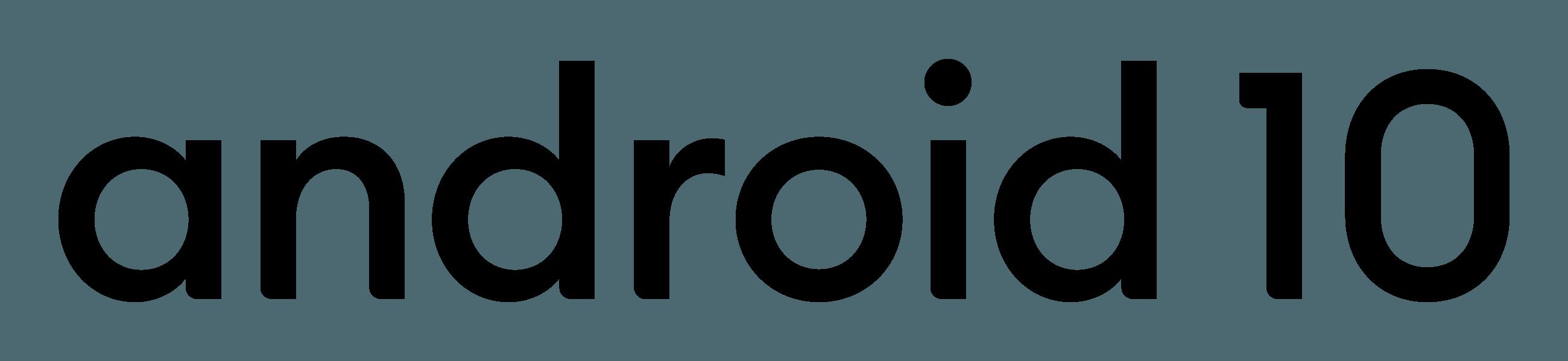 Android change d'identité : nouveau logo, nouvelle typo, abandon des desserts