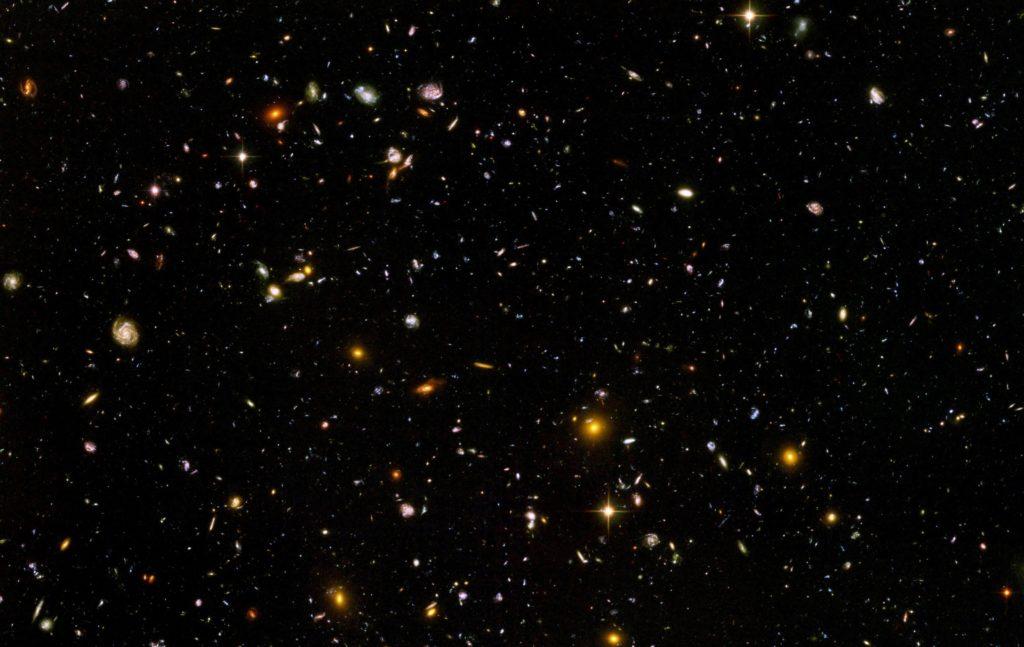 Pourquoi cette étoile âgée de 13,5 milliards d'années est une « machine à voyager dans le temps »