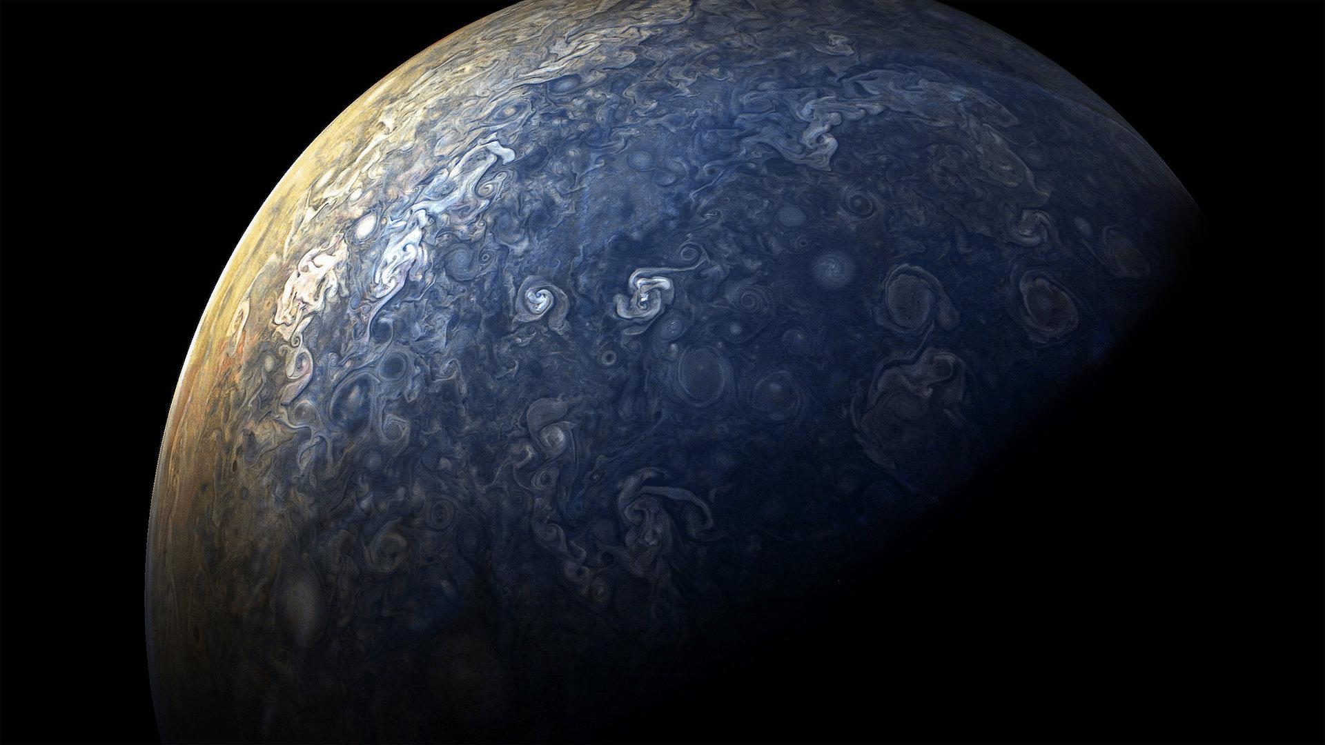 Cette étrange exoplanète découverte par la Nasa est « plus chaude que chaude »