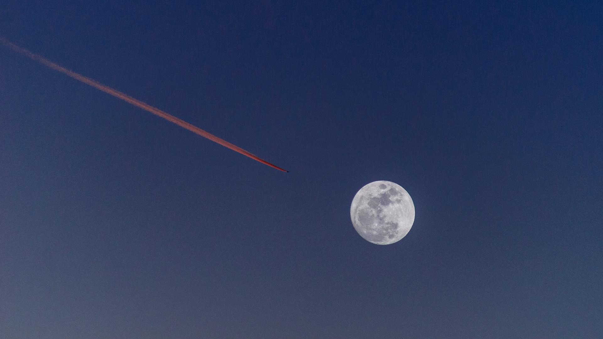 Lune, planètes, lumière zodiacale : que voir dans le ciel en septembre 2019 ?