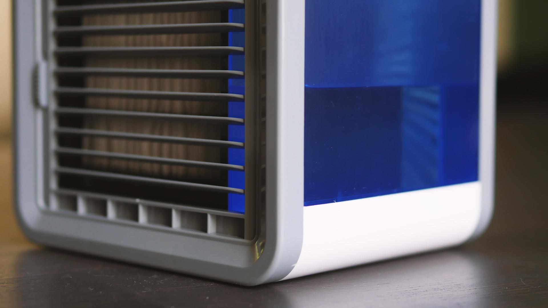 Cache Clim Pas Cher on a testé le climatiseur révolutionnaire que les français s