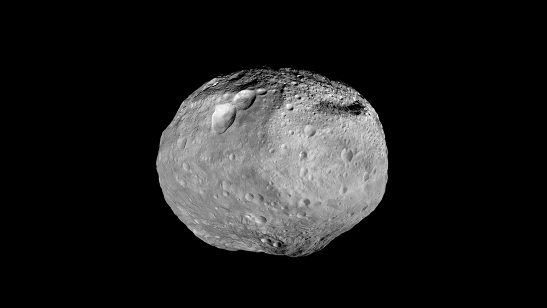 Deux astéroïdes de taille moyenne vont survoler la Terre « en toute sécurité » ce samedi