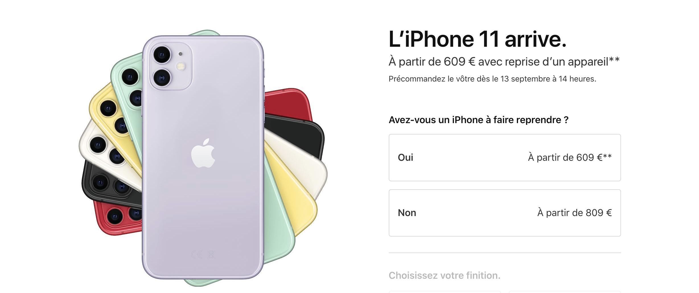 N'achetez pas l'iPhone XR : l'iPhone 8 et l'iPhone 11 sont de meilleurs choix