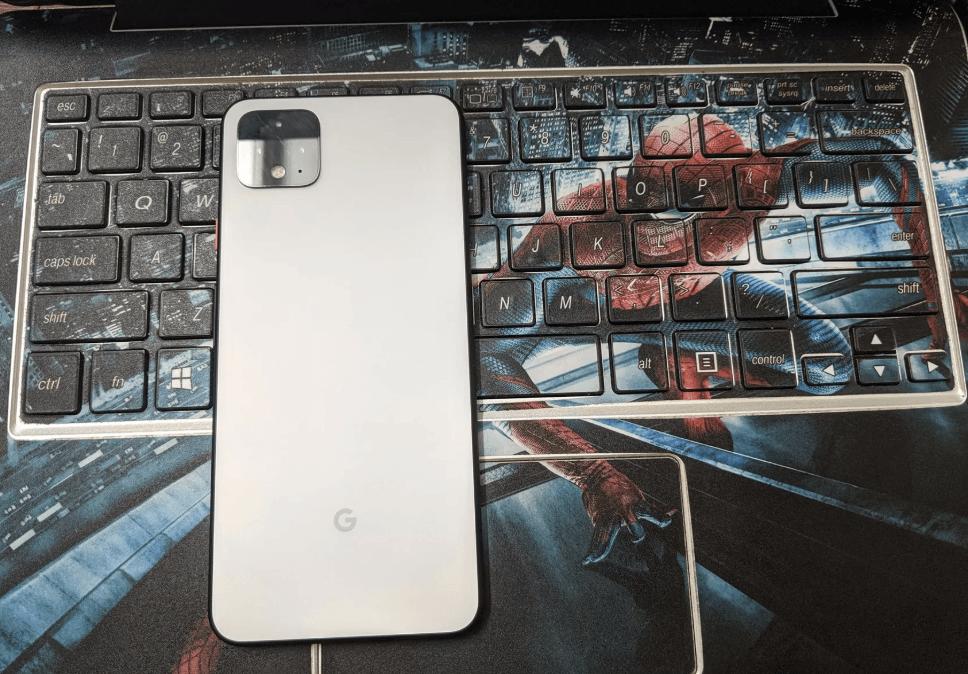 Google Pixel 4 : de nouvelles photos leakées confirment les caractéristiques