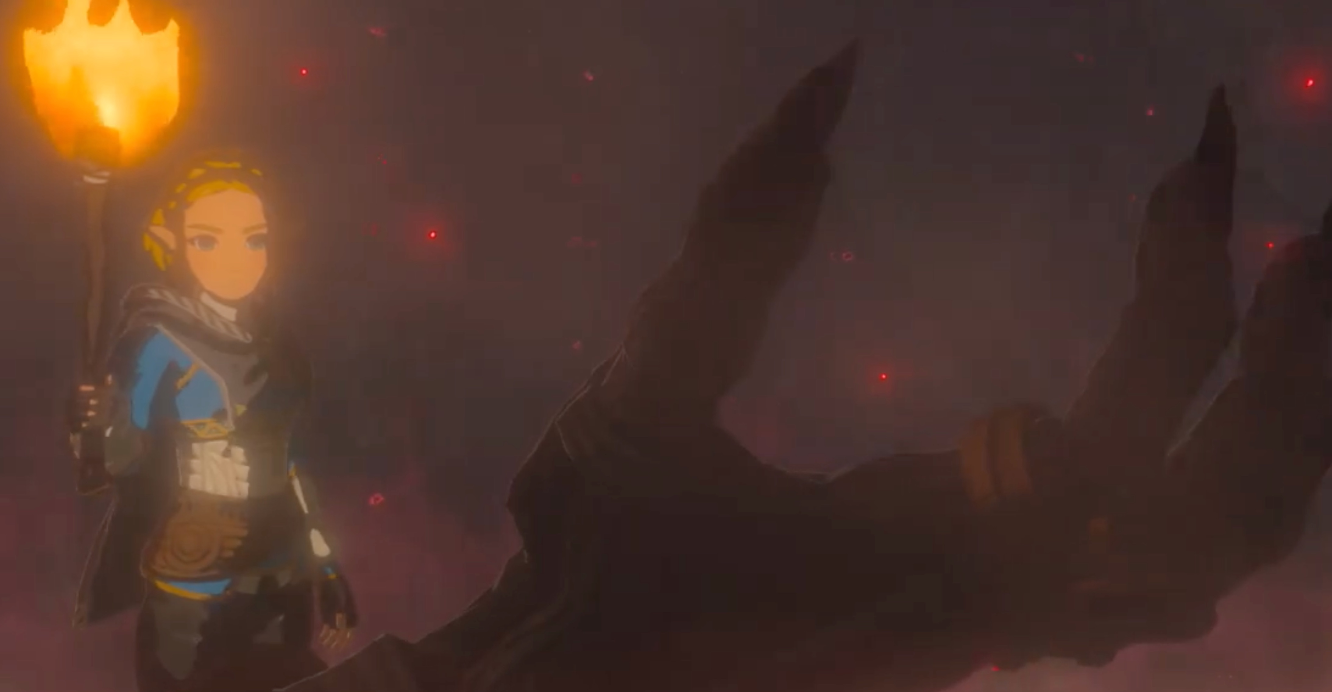 The Legend of Zelda : Breath of the Wild 2 va « dépasser » son prédécesseur, dixit Nintendo