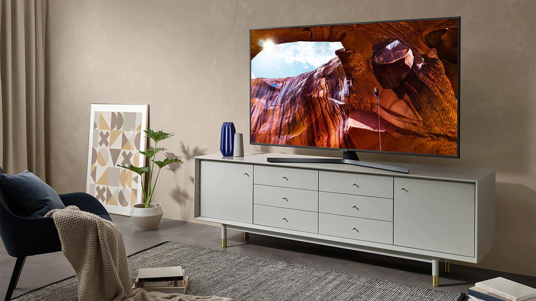 Smart TV 4K : la meilleure offre de la rentrée se trouve chez Samsung