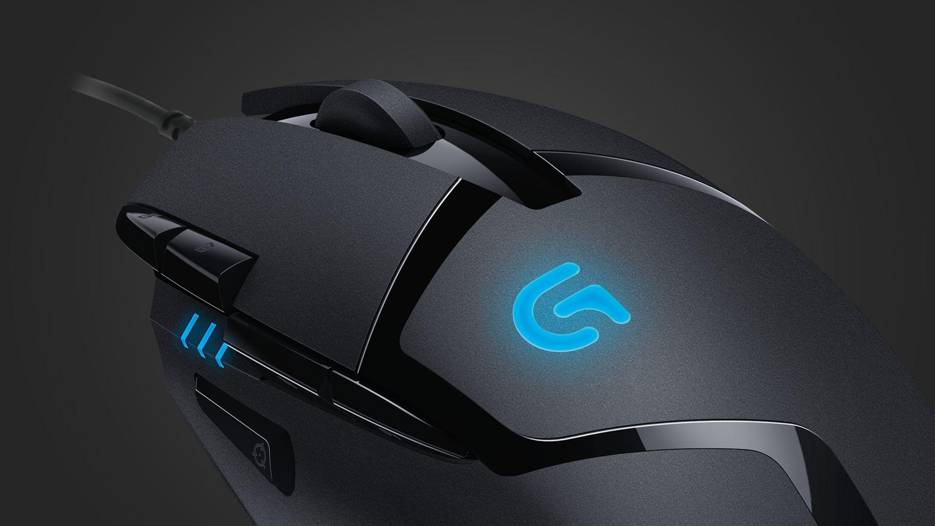 Souris gamer : moins de 30 euros pour l'excellente Logitech G402 Hyperion