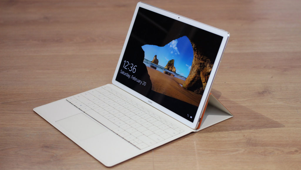 Huawei Matebook PC ordinateur portable