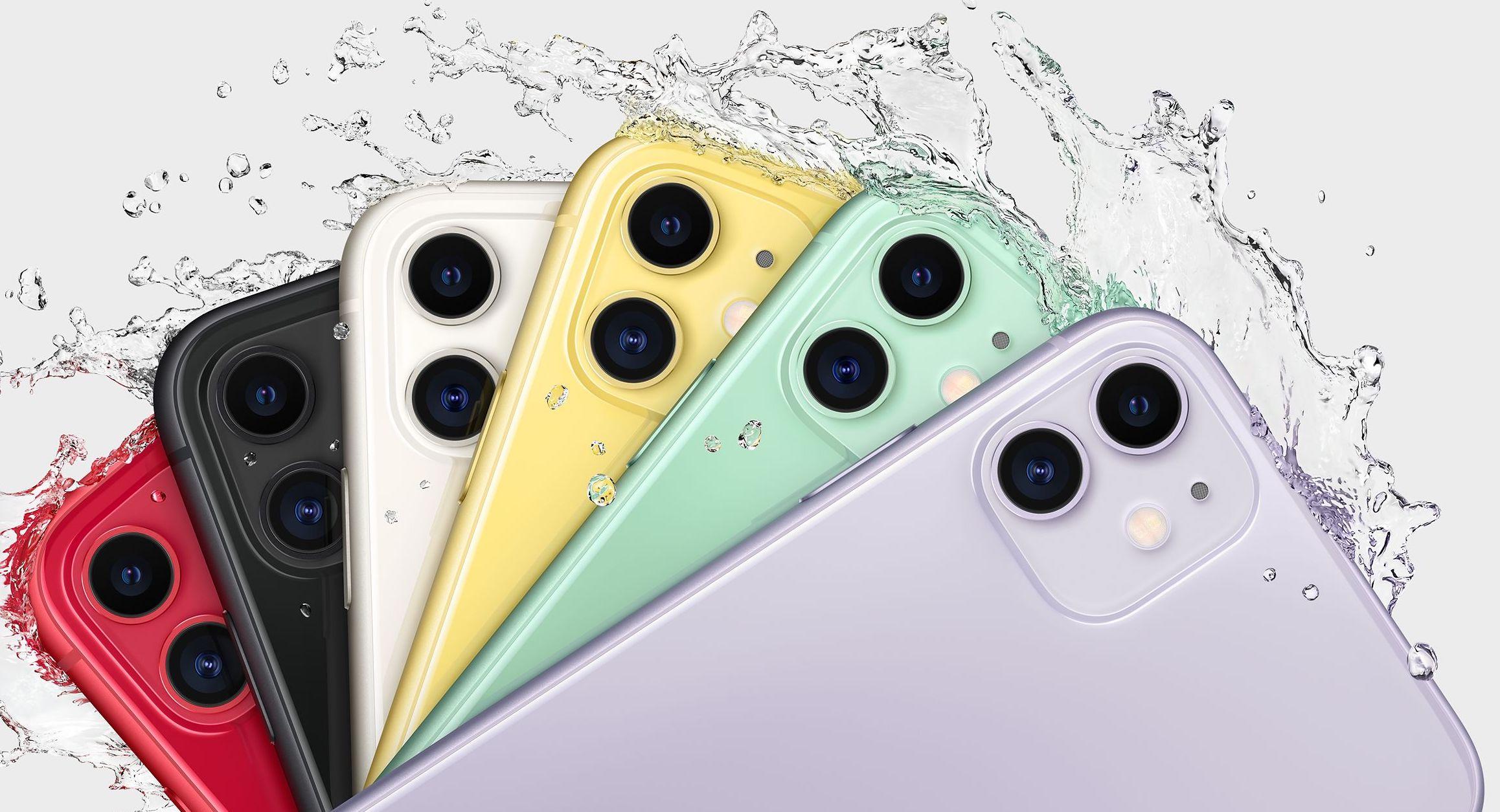 L'iPhone 11 est moins cher en échangeant son ancien smartphone sur Volpy