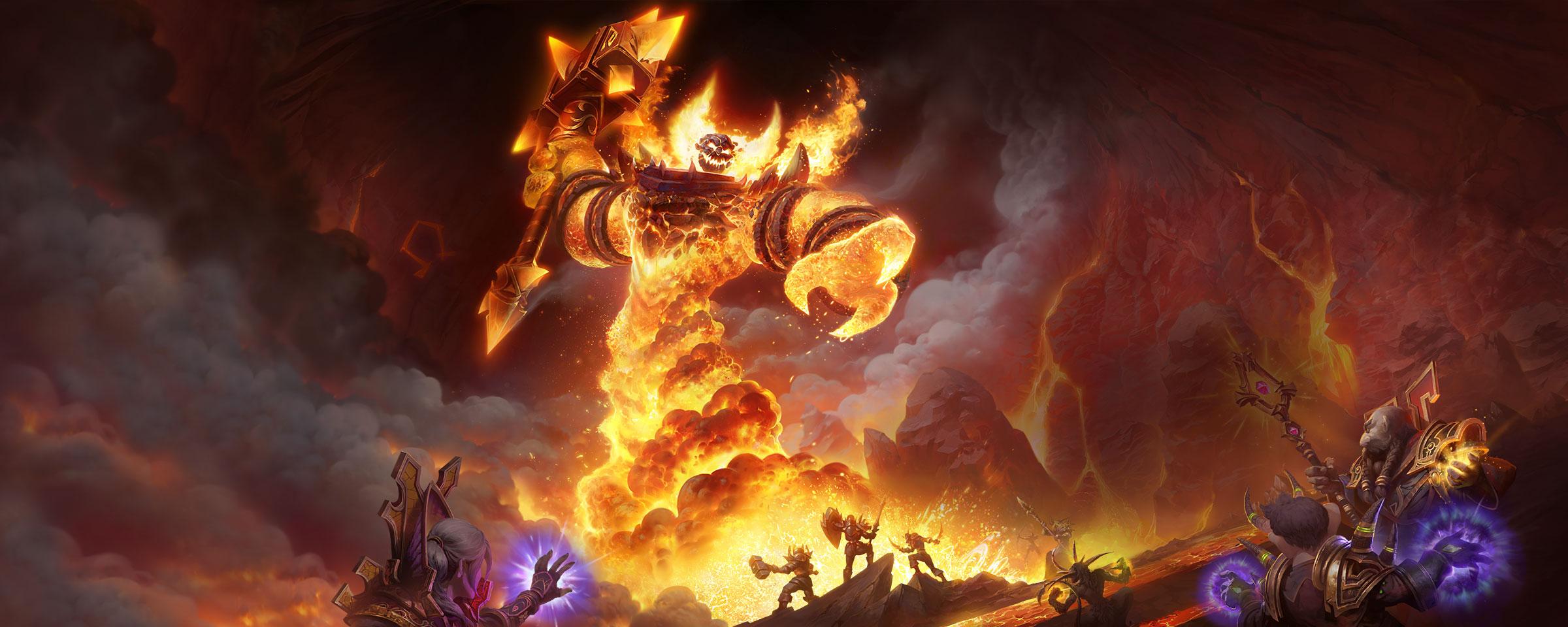 World of Warcraft Classic : une guilde a mis moins de 7 ...