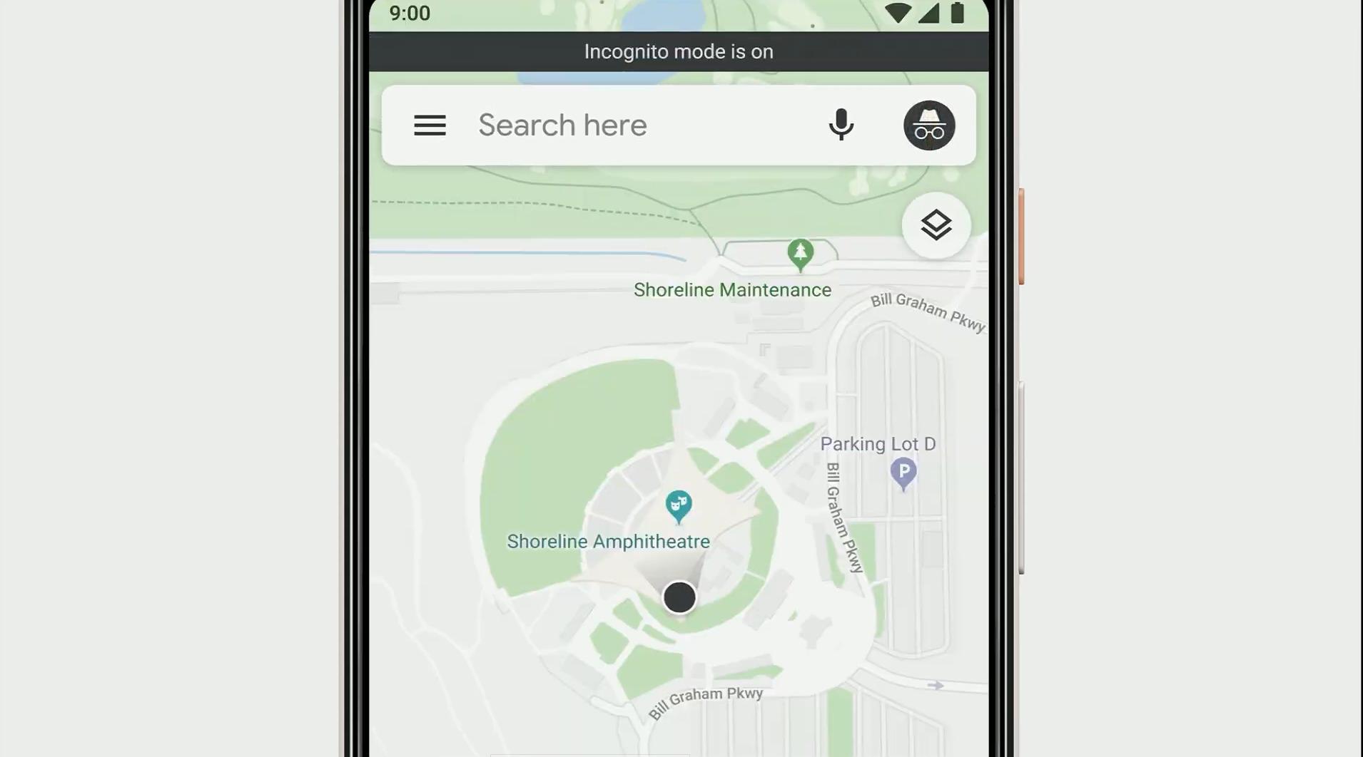 Comment activer et désactiver le mode incognito sur Google Maps