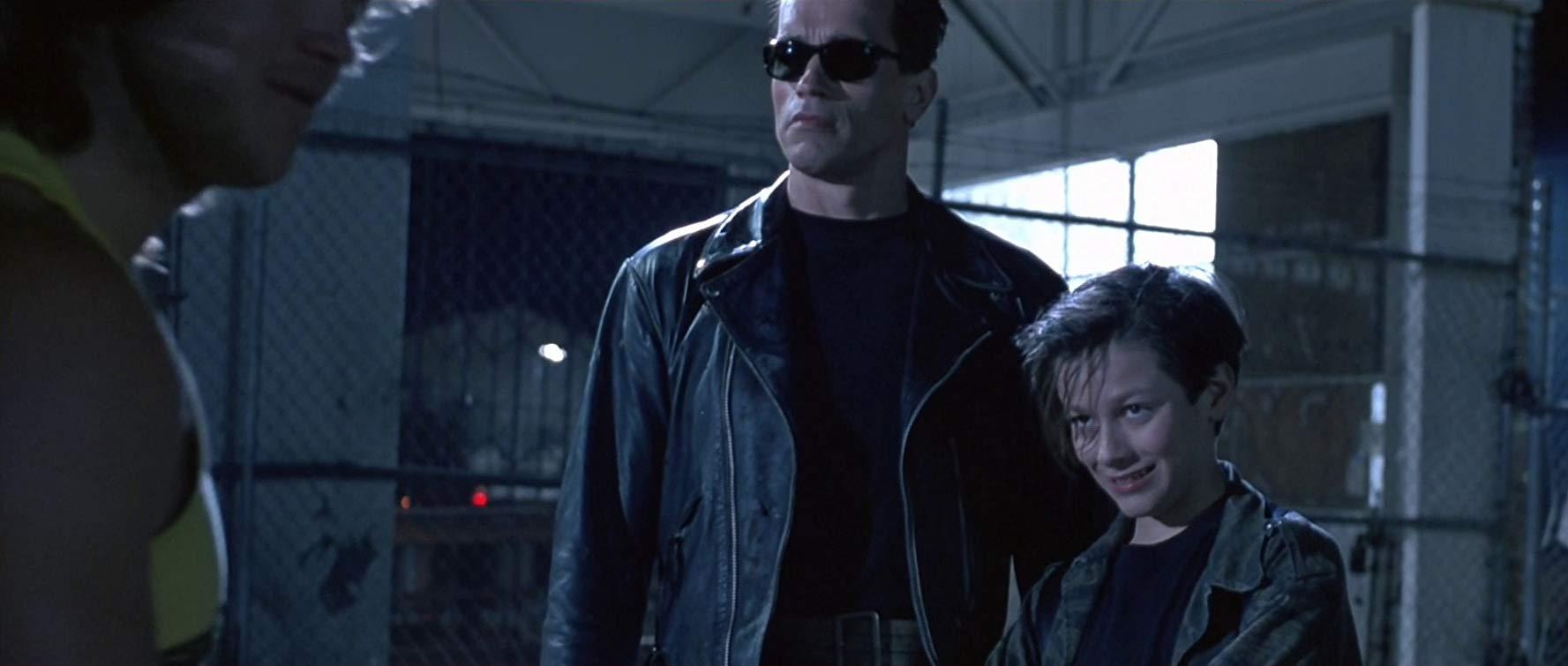 En Blu-ray UHD, Terminator 2 s'offre une cure de jouvence