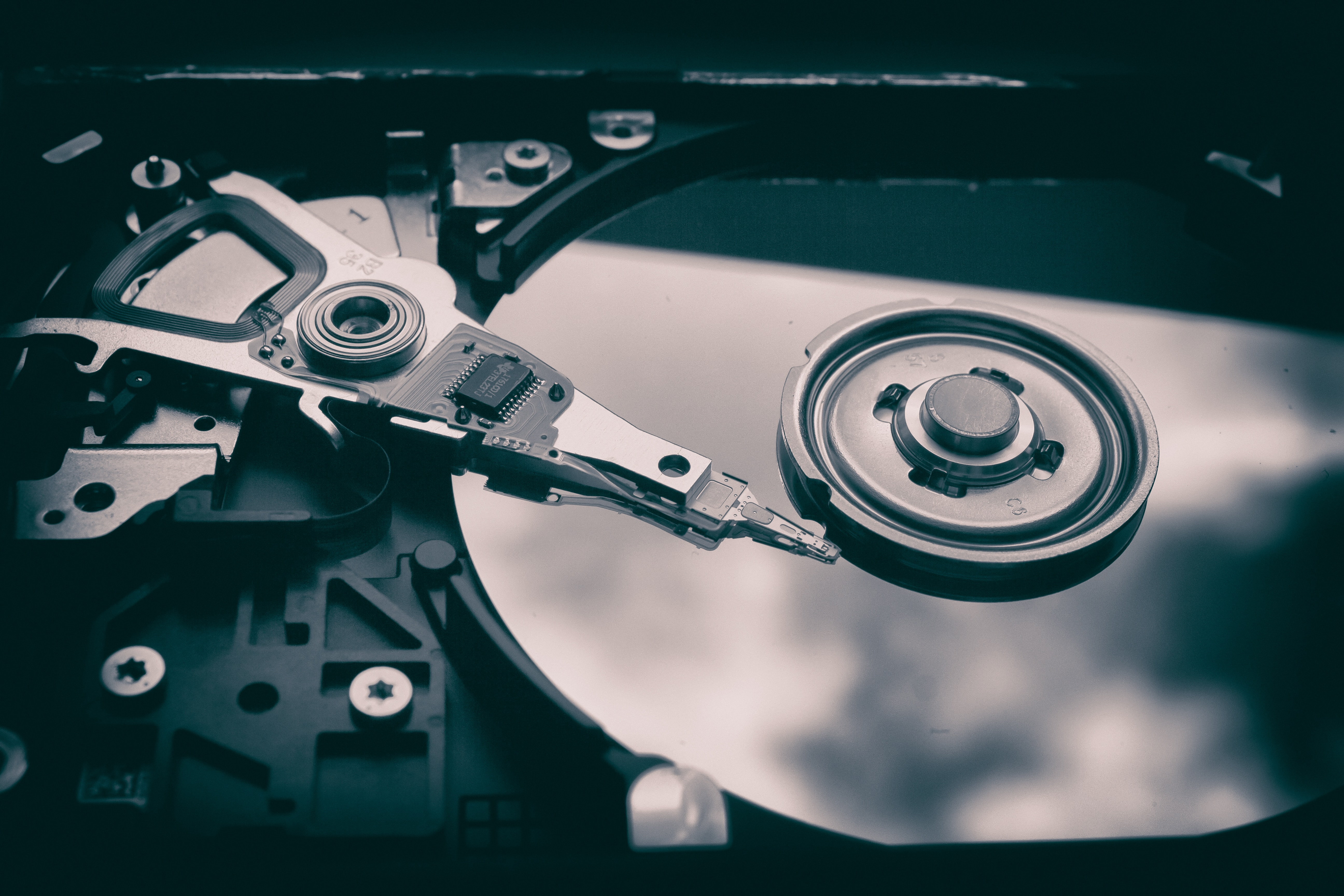 Un disque dur de 4 To pour moins de 100 euros ? Bienvenue en 2019