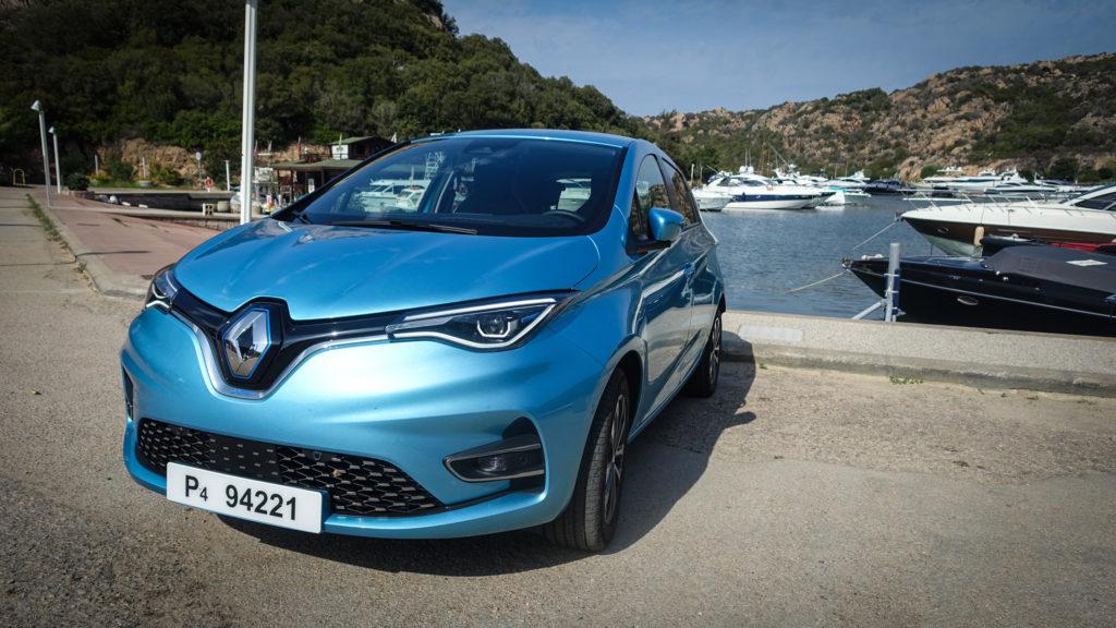Essai de la Renault Zoé Z.E50 : parée pour affronter la concurrence, mais à quel prix ?