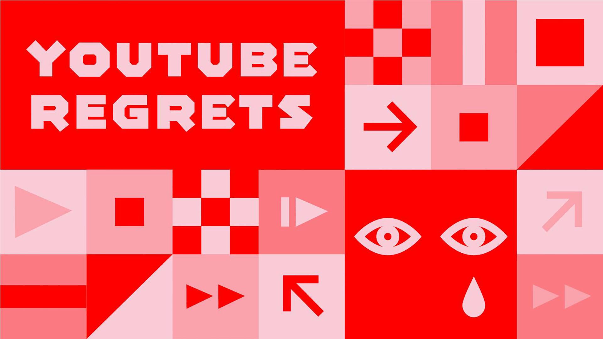 Mozilla publie des témoignages sur les horreurs de l'algorithme de YouTube