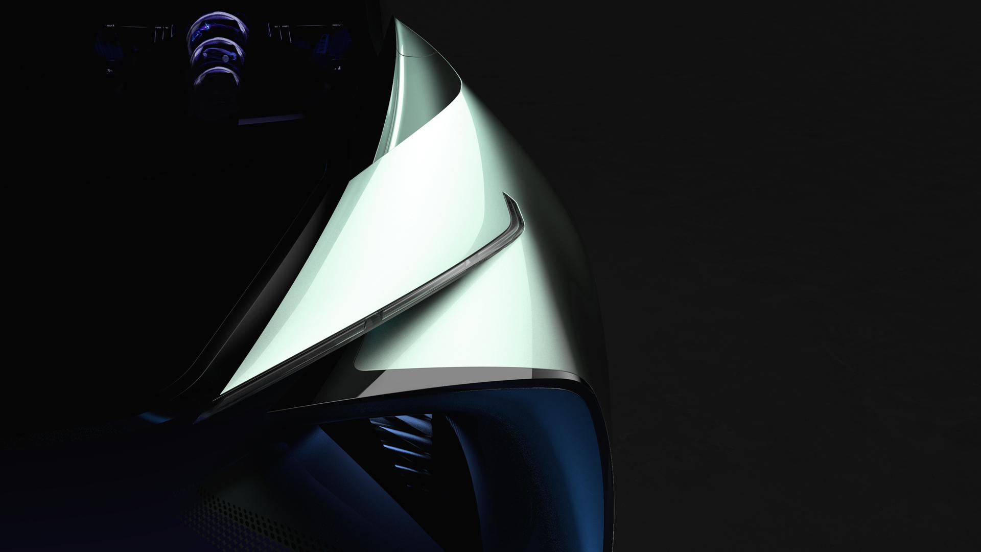 Toyota dévoilera une voiture électrique de luxe au salon de Tokyo