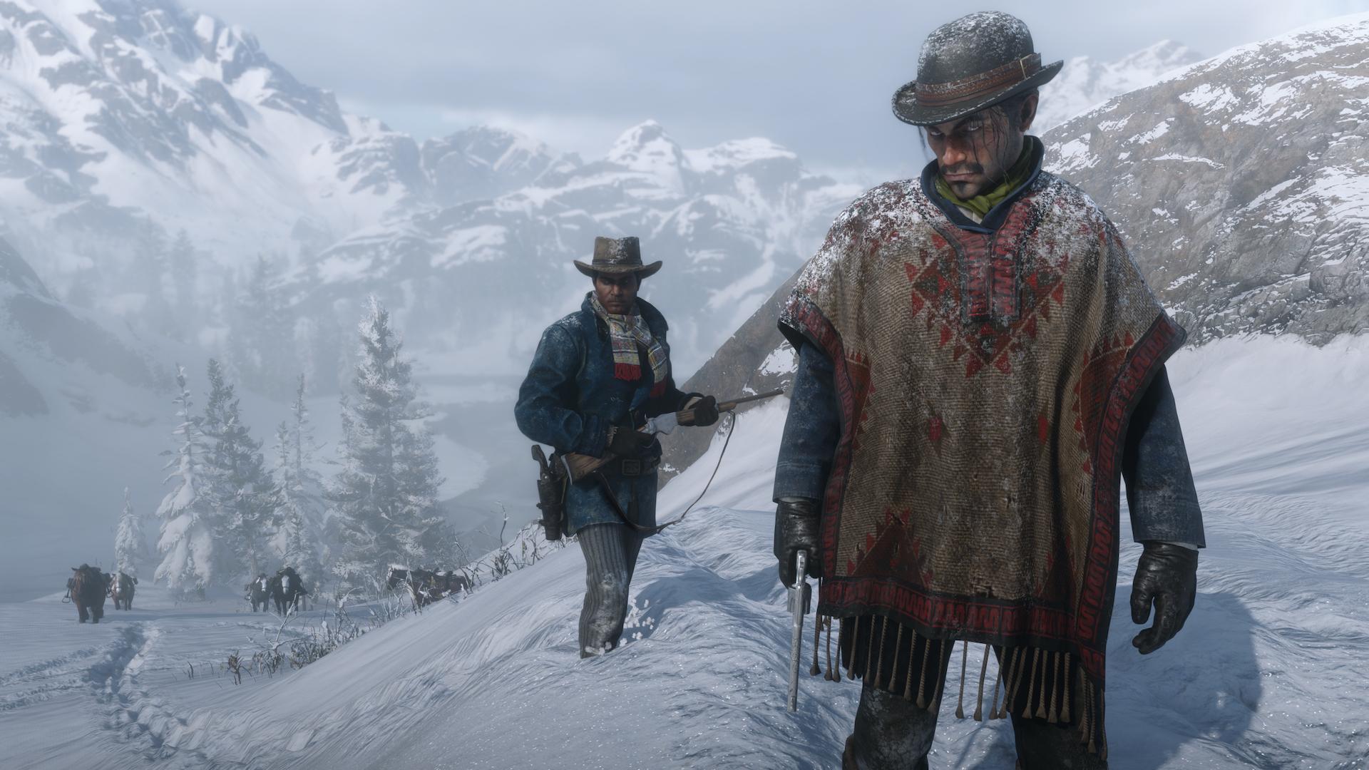 Epic Games Store casse les prix de Red Dead Redemption 2 et Borderlands 3 pour le Black Friday