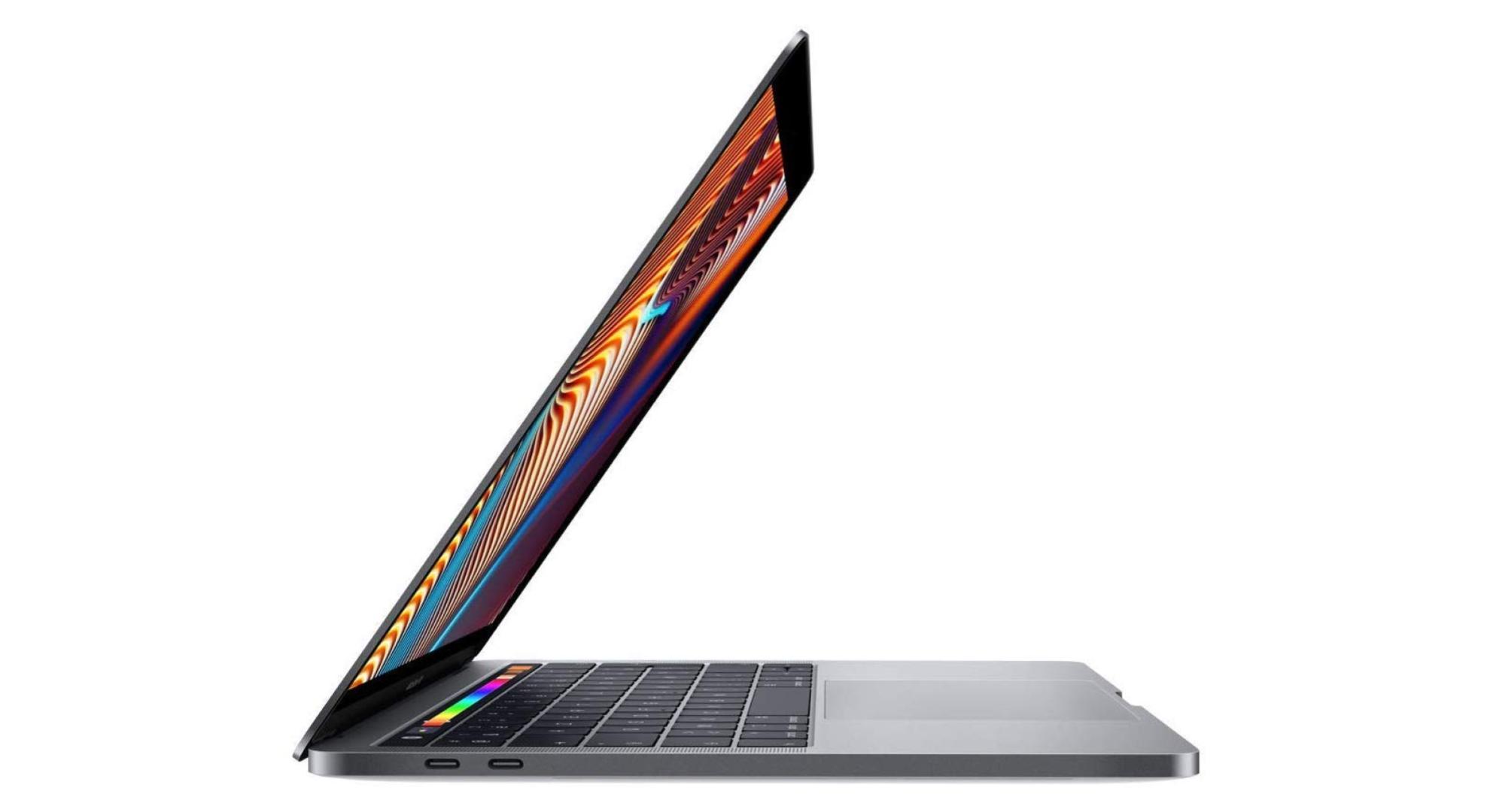 Vous pouvez économiser jusqu'à 474 euros sur les nouveaux MacBook Pro d'Apple