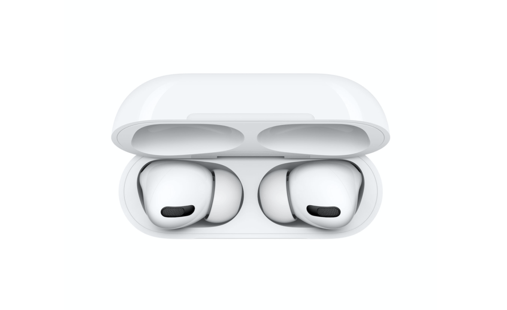 capture decran 2019 10 30 a 11 12 30 1024x627 - How to configure AirPods Pro on Android - Tech
