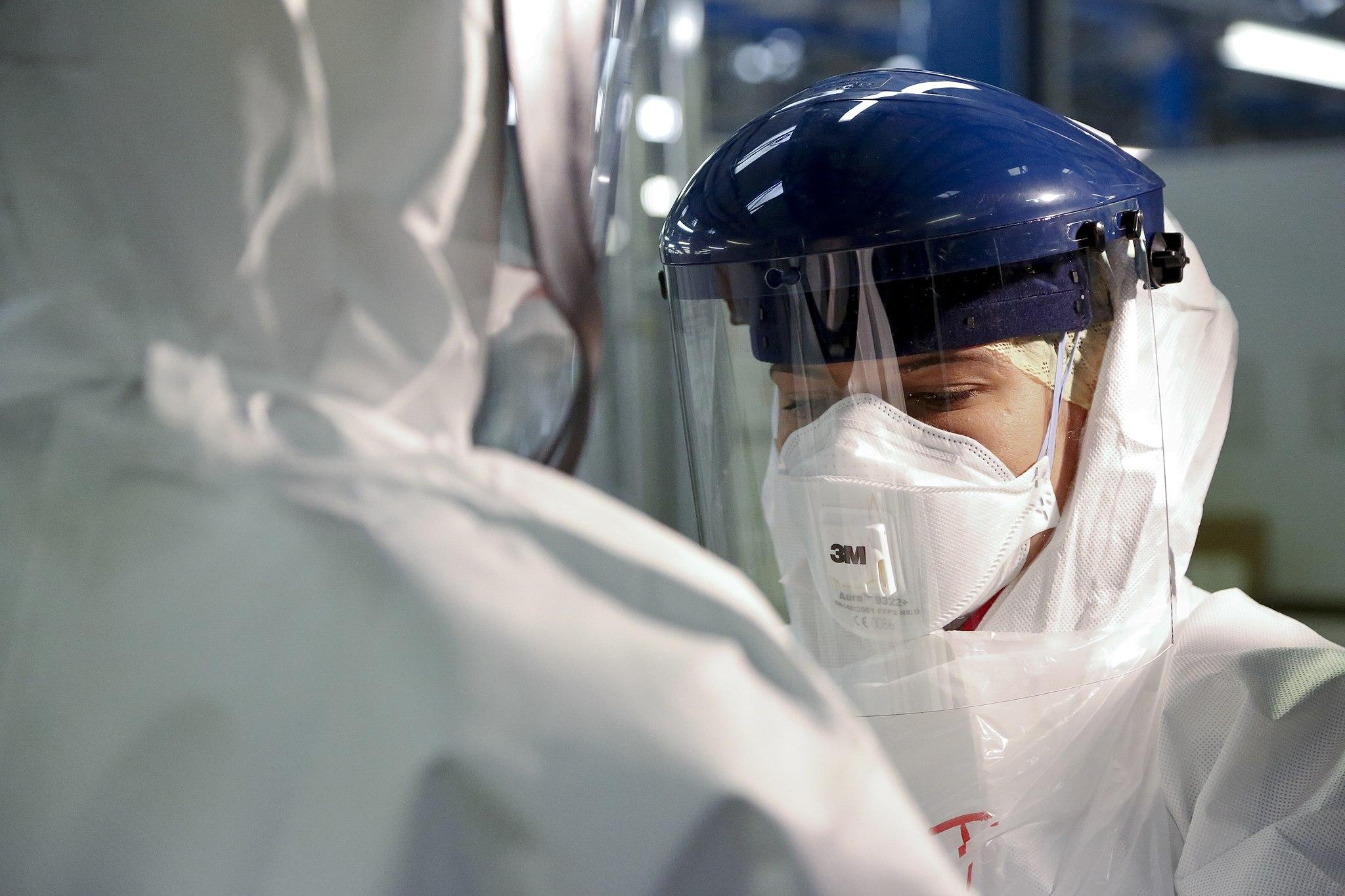 Pour endiguer Ebola, il faut combattre le changement climatique tout autant que la pauvreté