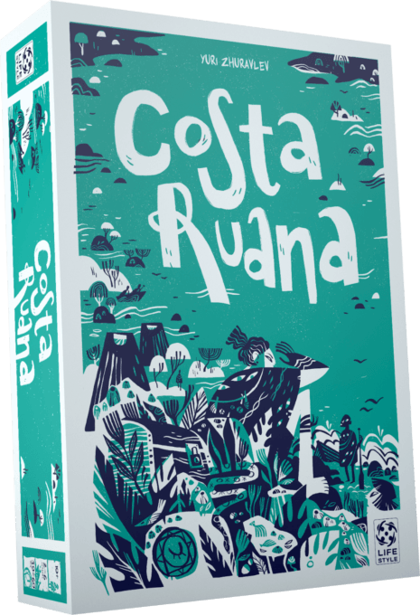 Costa Ruana