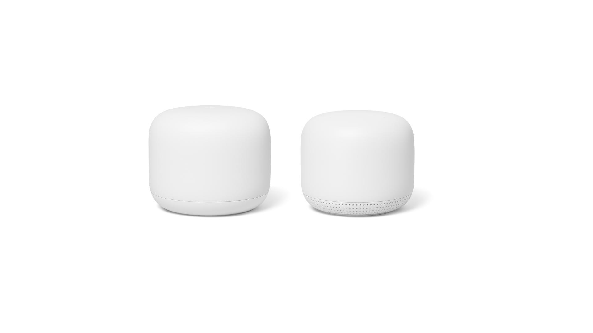 Nouveaux routeurs Nest Wifi : Google bouscule une formule qui marche, pour le meilleur ?