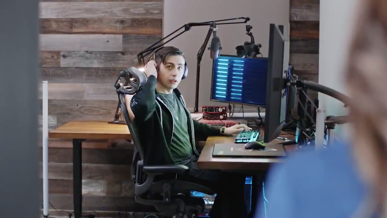 Mixer : Microsoft chaparde à Twitch un autre streamer de jeux vidéo très populaire